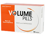 help men increase the volume of their ejaculation